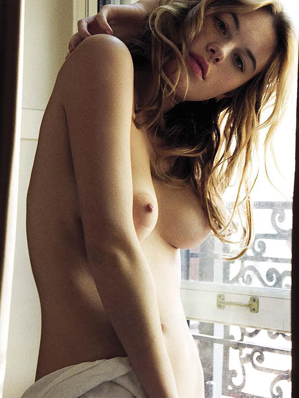 Camille nude gallery